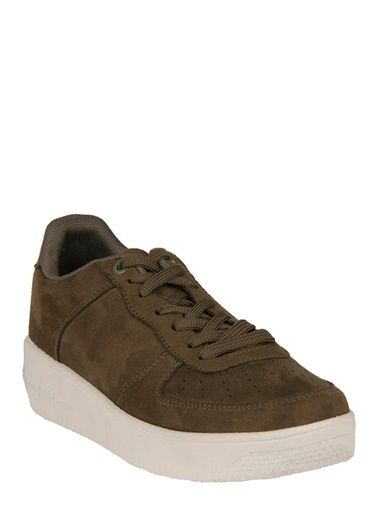 Dunlop Ayakkabı Haki